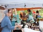 Broad Branch (Chevy Chase) Farmers' Market - Washington, D.C.
