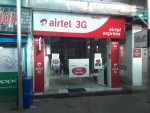 Airtel store and dth - Udhampur