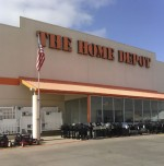 The Home Depot - 7950 South Fwy, Fort Worth, TX