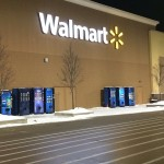 Walmart Auto Care Centers - 2001 N Central Ave, Marshfield, WI