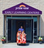 Prime Time Early Learning Center - Hudson Street, Hoboken, NJ