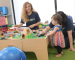 KidsZone Drop-In Hourly Childcare