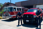 BFD Fire Station 6 - Bakersfield, CA