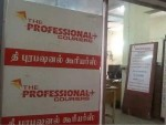 The Professional Couriers  - Chennai, Tamil Nadu