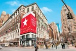 Macy's Department Store - 151 W 34th St, New York