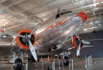 American Airlines C.R. Smith Museum - Fort Worth, TX