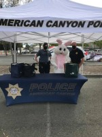 American Canyon Police Department