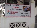 The Learning Curve Preschool and Daycare, Baner