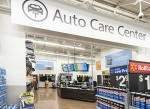 Walmart Auto Care Centers - 1701 N 23rd St, Canyon, TX