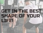 4STM Personal Training Bethesda MD
