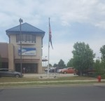 US Post Office - 3051 W 105th Ave (at Federal Blvd.), Westminster, CO