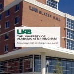 University of Alabama at Birmingham (UAB) -  Birmingham, AL