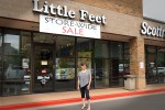 Little Feet Shoe Store