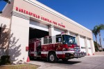 BFD Fire Station 2 - Bakersfield, CA