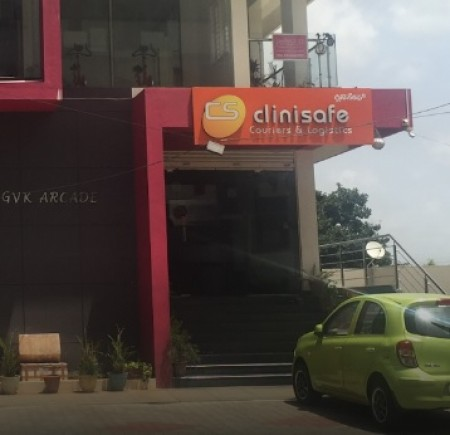 Clinisafe Couriers