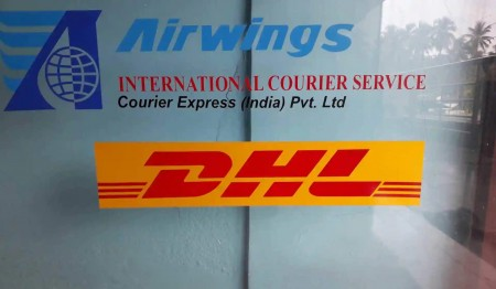 Airwings courier Express India Pvt. Ltd.